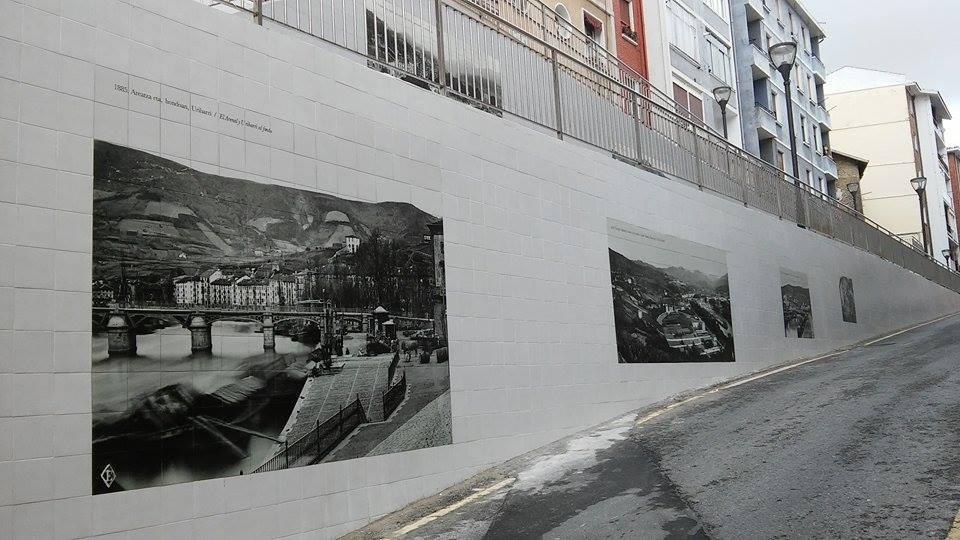 Fotos antiguas bilbao conoce bilbao con esme - Bilbao fotos antiguas ...